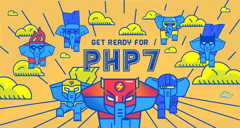Getting Ready for PHP 7